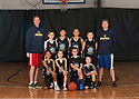 2013 Roots Basketball