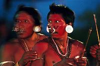 Jogos Indígenas Maruda