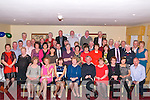 Dillon 1st Cousins Family Reunion: Members the Dillon family originally from  Gortacloghane, Listowel 1st cousiins family reunion pictured at the Listowel Arms Hotel on Saturday night last.