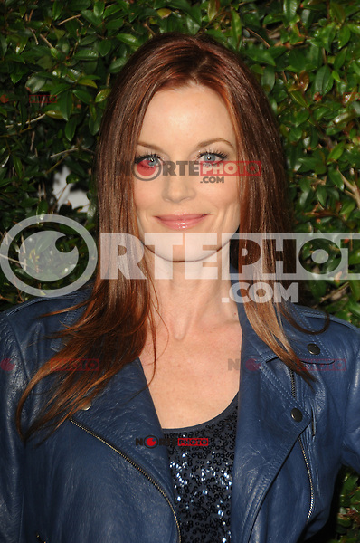 Laura Leighton at the ABC Family West Coast Upfronts party at The Sayers Club on May 1, 2012 in Hollywood, California. © mpi35/MediaPunch Inc.