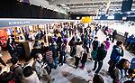 Longines Masters of Hong Kong at AsiaWorld-Expo on 09 February 2018, in Hong Kong, Hong Kong. Photo by Christopher Palma / Power Sport Images