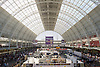 The Great British Beer Festival <br /> at Olympia, London, Great Britain <br /> 12th August 2016 <br /> <br /> <br /> Atmosphere pictures from the beer festival <br /> <br /> <br /> Photograph by Elliott Franks <br /> Image licensed to Elliott Franks Photography Services