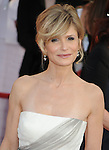 LOS ANGELES, CA. - January 23: Kyra Sedgwick  arrives at the 16th Annual Screen Actors Guild Awards held at The Shrine Auditorium on January 23, 2010 in Los Angeles, California.