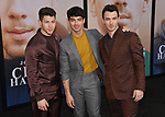 a_Nick Jonas, Joe Jonas, Kevin Jonas 098 arrives at the Premiere Of Amazon Prime Video's Chasing Happiness at Regency Bruin Theatre on June 03, 2019 in Los Angeles, California.