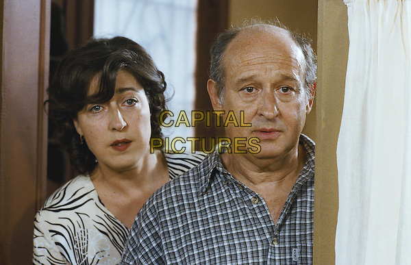 MICHELE GARCIA & MICHEL JONASZ.in The Valet (La Doublure) .**Editorial Use Only**.CAP/FB.Supplied by Capital Pictures