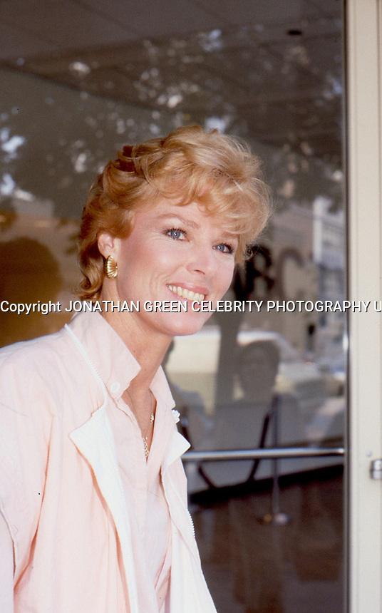Mariette Hartley 1984 by Jonathan Green
