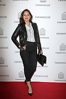 LOS ANGELES - FEB 15:  Leslie-Anne Huff at the Grand Opening of FARMHOUSE at the FARMHOUSE, Beverly Center on February 15, 2018 in Los Angeles, CA