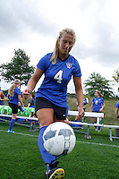 2013 Wellesley College Soccer Team