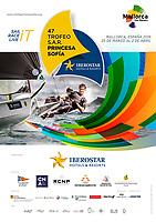 2016 - 47 Trofeo Princesa Sofia