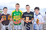The U16 Boys was won by the Valentia crew of Philip Reidy, Kevin Moran, Gavin Reidy & Aidan Lewis missing Cox Dermot Walsh, 2nd Portmagee & 3rd Sive.