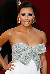 LOS ANGELES, CA. - September 21: Actress Eva Longoria Parker  arrives at the 60th Primetime Emmy Awards at the Nokia Theater on September 21, 2008 in Los Angeles, California.