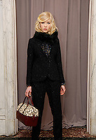 Whitney Pozgay Fall 2013 Collection at the W Hotels.