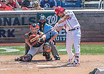 2016-08-07 MLB: San Francisco Giants at Washington Nationals