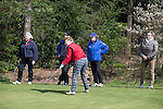 LOCHEM -  Golfles,  Lochemse Golf Club De Graafschap. COPYRIGHT KOEN SUYK