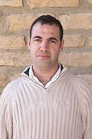 Pascal Maillard, owner, winemaker domaine maillard chorey-les-beaune cote de beaune burgundy france