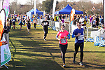 2019-02-17 Hampton Court Half 142 AB finish int