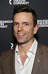 "Paul Alexander Nolan attends the Roundabout Theatre Company One-Night Only Benefit Reading Cast Reception for ""Twentieth Century"" at Studio 54 on April 29, 2019 in New York City."