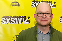 """AUSTIN, TX- MARCH 8: Mark Proksch attends the SXSW world premiere of FX's """"What We Do in the Shadows"""" at the Paramount Theater on March 8, 2019 in Austin, Texas. (Photo by Stephen Spillman/FX/PictureGroup)"""
