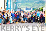 Terr-ific fun at the Terrier Racing in Cahersiveen on Friday.