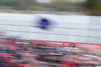 March 19, 2016: Carlos Sainz (ESP) #55 from the Scuderia Toro Rosso team  during practise session three at the 2016 Australian Formula One Grand Prix at Albert Park, Melbourne, Australia. Photo Sydney Low
