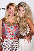 Lisa Whelchel, Clancy Cauble<br /> &quot;Facts of Life&quot; 35th Anniversary Reunion, Paley Center For Media, Beverly Hills, CA 09-15-14<br /> David Edwards/DailyCeleb.com 818-249-4998