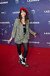 Premiere musical  David Bowie's Lazarus in DeLaMar, Amsterdam.<br /> <br /> Op de foto:  Ellen ten Damme