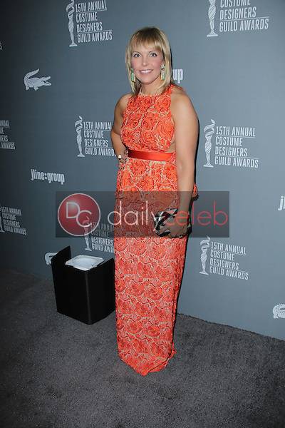 Jennifer Rogien<br />
