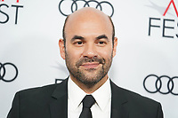 """20 November 2019 - Hollywood, California - Ian Gomez. 2019 AFI Fest - """"Richard Jewell"""" Los Angeles Premiere<br />  held at TCL Chinese Theatre. Photo Credit: Birdie Thompson/AdMedia"""