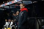 Jurgen Klopp manager of Liverpool - English Premier League - Newcastle Utd vs Liverpool - St James' Park - Newcastle - England - 6th of December 2015 - Picture Jamie Tyerman/Sportimage