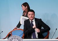 20140331 ROMA-POLITICA: CONSIGLIO DEI MINISTRI