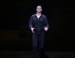 Michael Xavier during the Broadway Opening Night performance Curtain Call for 'The Prince of Broadway' at the Samuel J. Friedman Theatre on August 24, 2017 in New York City.