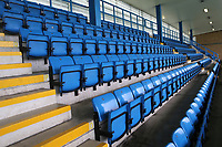General view of the seating in 'The Medway Stand' during Gillingham vs Bury, Sky Bet EFL League 1 Football at the MEMS Priestfield Stadium on 11th November 2017