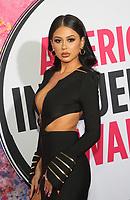 18 November 2019 - Hollywood, California - Jennifer Ruiz. 2019 American Influencer Awards held at Dolby Theatre. Photo Credit: FS/AdMedia