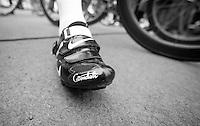 Kuurne-Brussel-Kuurne 2012<br /> The Cav Shoe