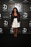 "Angela Simmons Attends the DELEÓN® Tequila Launch Party Hosted by Sean ""Diddy"" Combs  Held at  Cedar Lake"