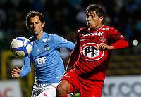 Apertura 2013 O´Higgins vs Ñublense
