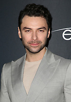 "HOLLYWOOD, CA - FEBRUARY 4: Aidan Turner, at RLJE Films' ""The Man Who Killed Hitler And Then Bigfoot"" Premiere at the ArcLight Hollywood in Hollywood, California on February 4, 2019. <br /> CAP/MPIFS<br /> ©MPIFS/Capital Pictures"