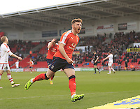 Doncaster Rovers v Luton Town - 18.02.2017