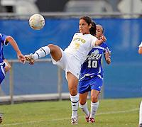 FIU Women's Soccer v. Florida Gulf Coast (8/24/08)