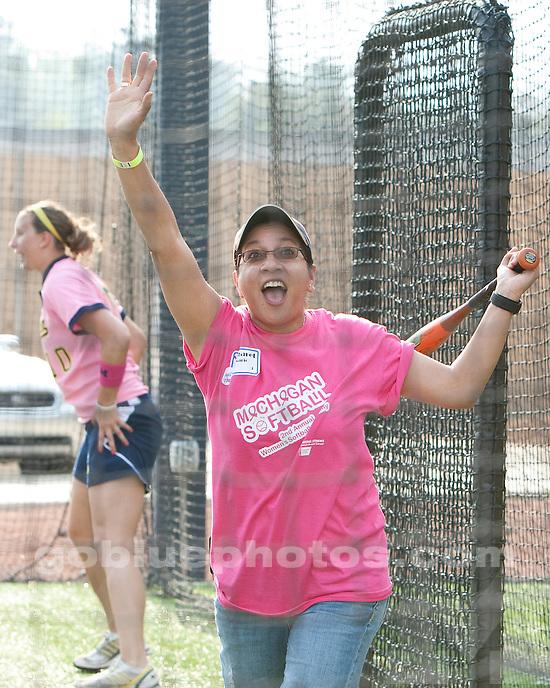 2011 Michigan Women's Softball Academy