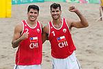 Juegos Panamericanos Lima 2019 TEAM CHILE