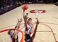 Stanford Basketball M vs Chico State, November 2, 2017