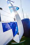 2015 - VOLVO OCEAN RACE - LORIENT - FRANCE