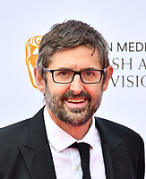 Louis Theroux<br /> at Virgin Media British Academy Television Awards 2019 annual awards ceremony to celebrate the best of British TV, at Royal Festival Hall, London, England on May 12, 2019.<br /> CAP/JOR<br /> &copy;JOR/Capital Pictures