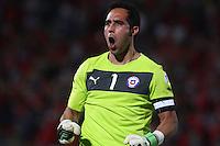 Selección Chilena 2013 Chile vs Uruguay