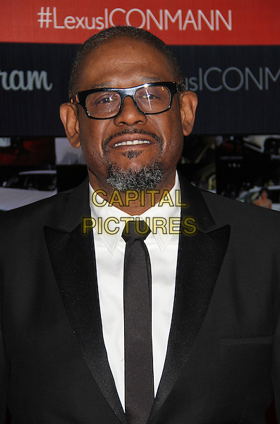 Beverly Hills, CA - FEBRUARY 25: Forest Whitaker Attending Icon Mann's 2nd Annual Power 50 Pre-Oscar Dinner, Held at Peninsula Hotel California on February 25, 2014. Photo Credit: RTNSadou/MediaPunch<br /> CAP/MPI/RTN/SAD<br /> &copy;RTNSadou/MediaPunch/Capital Pictures