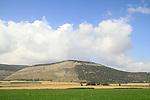 Mount Gilboa
