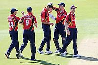 Cricket 2012-03