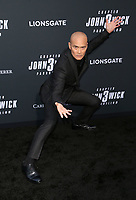"HOLLYWOOD, CALIFORNIA - MAY 15: Mark Dacascos, attends the special screening of Lionsgate's ""John Wick: Chapter 3 - Parabellum"" at TCL Chinese Theatre on May 15, 2019 in Hollywood, California, USA.    <br /> CAP/MPI/FS<br /> ©FS/MPI/Capital Pictures"