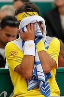 Fabio Fognini, Monte - Carlo, Monaco 20/4/2013 .Monte - Carlo Rolex Masters, Tennis, Atp World Tour.Tennis.Foto Marco Bertorello Insidefoto